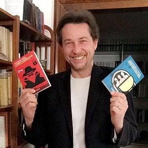 Alessandro Curioni, Editore, Imprenditore e Giornalista