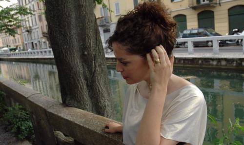 Francesca Guarnone, scenografa