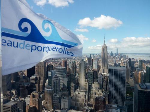 Eau De Porquerolles a New York