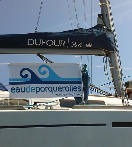 Sailing, yachting & sport...